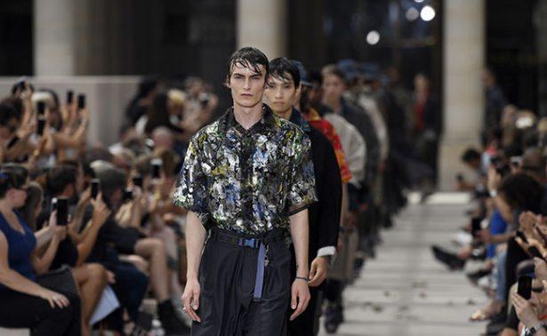 Las tendencias de la Semana de la moda parisina