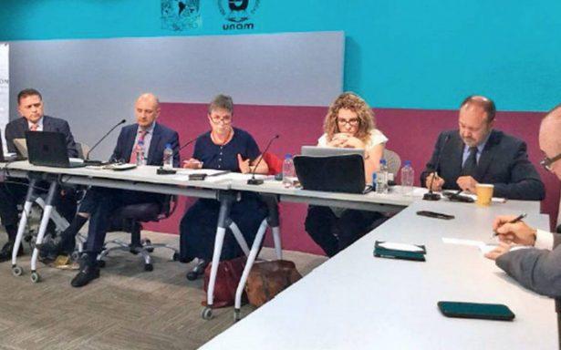 CPC impugnará Ley Chayote; propicia violencia contra periodistas