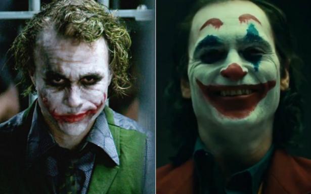 Joaquin Phoenix o Heath Ledger, ¿quién es el legítimo Joker?