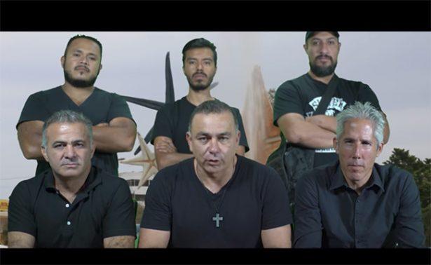 Empresarios de Quintana Roo crearán autodefensas