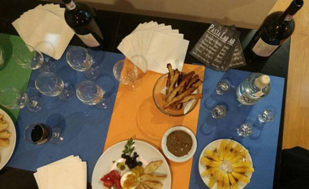 Rinconcitos gourmets