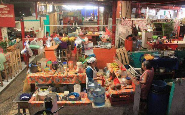 Verifican establecimientos de comida en Córdoba