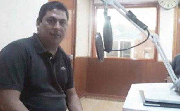 SIP condena asesinato del periodista Salvador Adame en Michoacán