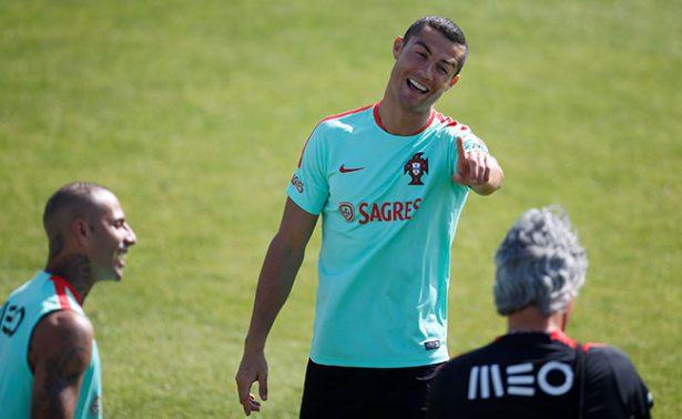 Cristiano Ronaldo da su mejor respuesta ante escándalo de fraude