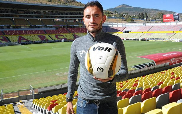 Carlos Guzmán sabe que pueden hacerle partido a Monterrey