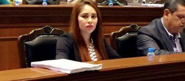 Lucero Sánchez, ligada a El Chapo, pide abogado de oficio en EU