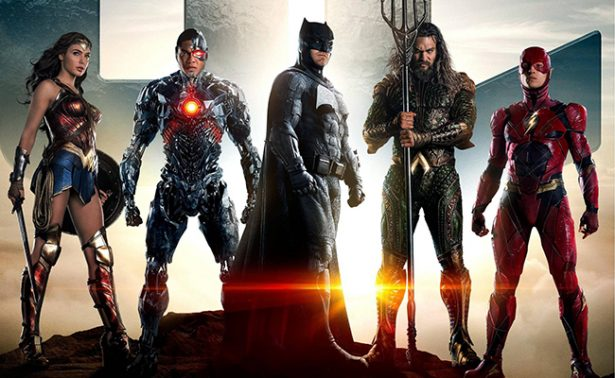 ¡DC Comics vs Marvel! Justice League quiere destronar a los Avengers