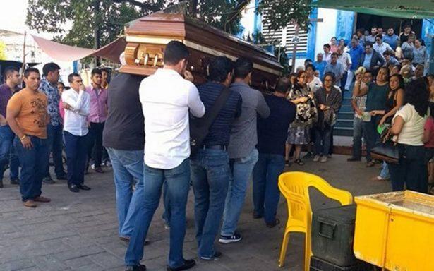 Tras la muerte del aspirante priista, diseñan en Atoyac plan de seguridad