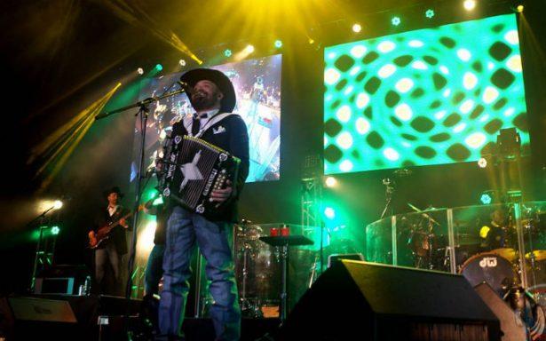 """Alistan concierto """"Rock Intocable"""" en apoyo a damnificados de sismo"""