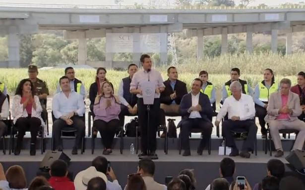 EPN reconoce que se tiene que combatir con mayor eficiencia la corrupción
