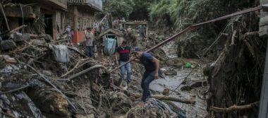 """Narro llama a senadores """"donar un día de dieta"""" en apoyo a damnificados por lluvias"""
