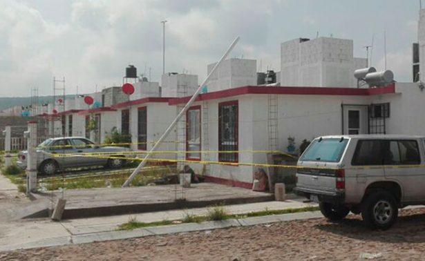 Tragedia en Querétaro: Discute con su esposo, mata a sus hijos y luego se suicida