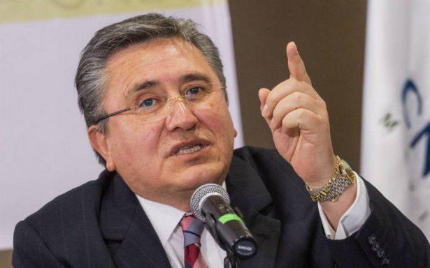 CNDH detecta irregularidades en áreas de detención de la PGR en ocho estados y la CDMX