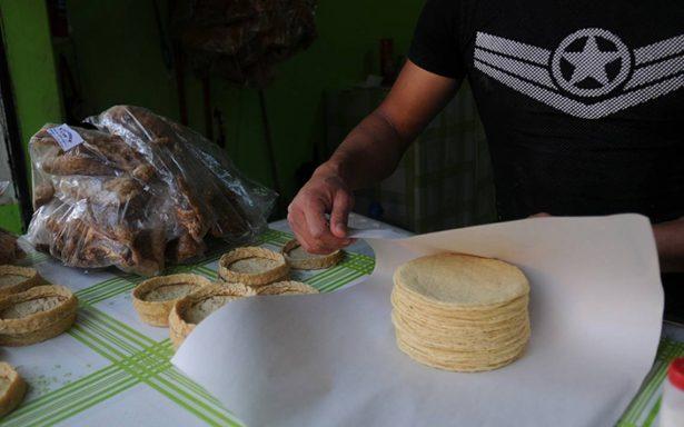 Declaraciones de los productores de maíz abonan al aumento de la tortilla, advierten