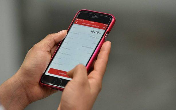 Banxico ofrece ruta alterna para transferencias electrónicas