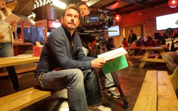 """""""Macarena"""", la nueva serie con la que Kristoff se estrena como director"""
