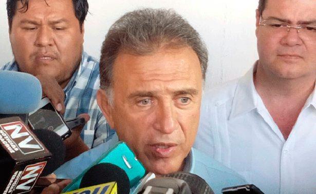 Pide Yunes Linares investigar a fondo a diputada de Morena