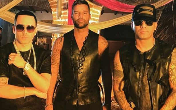 """Ricky Martin alista el estreno de su nuevo sencillo y video """"Fiebre"""""""