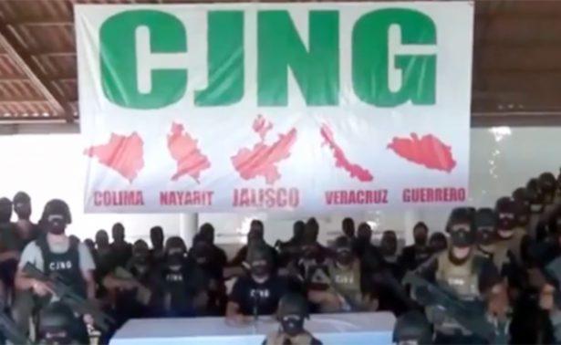 Cártel de Jalisco Nueva Generación opera ya en Chihuahua