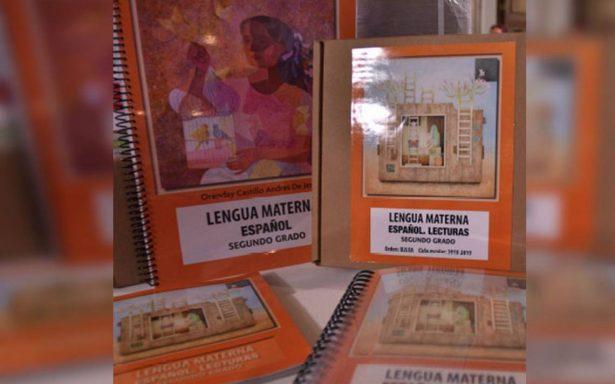 SEP presenta nuevos libros de texto gratuitos del Nuevo Modelo Educativo