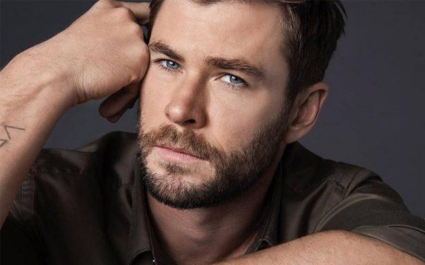 Chris Hemsworth ayuda a damnificados en México
