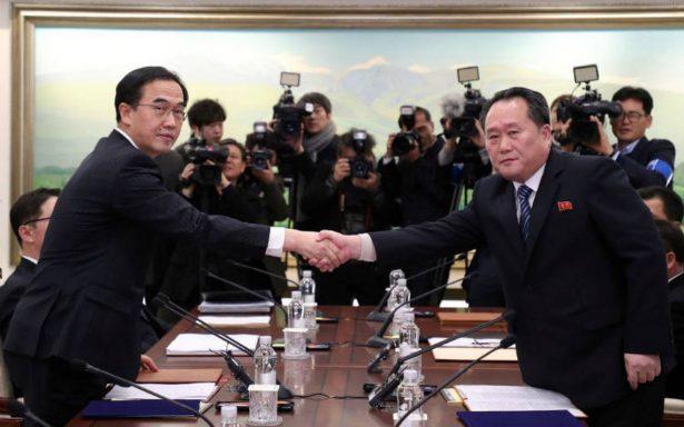 Norcorea sí participará en los Juegos Olímpicos de Corea del Sur