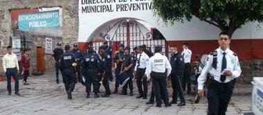 Regresará a Guanajuato la Gendarmería