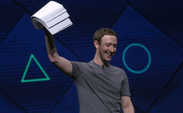 Facebook podría decodificar tus pensamientos y plasmarlos en texto
