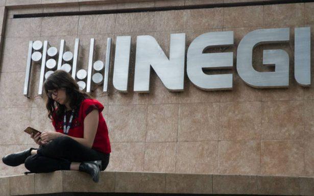 INEGI aclara que solo hizo una actualización salarial este año
