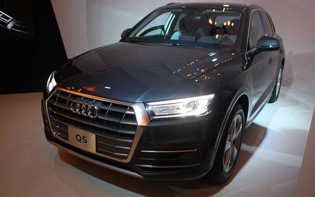 Audi Q5 Security, blindaje de lujo