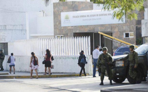 """Fiscalía del estado utiliza tortura para """"esclarecer"""" delitos, revela Derechos Humanos"""