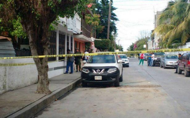 Asesinan a fiscal especial contra delitos a la mujer en Pánuco