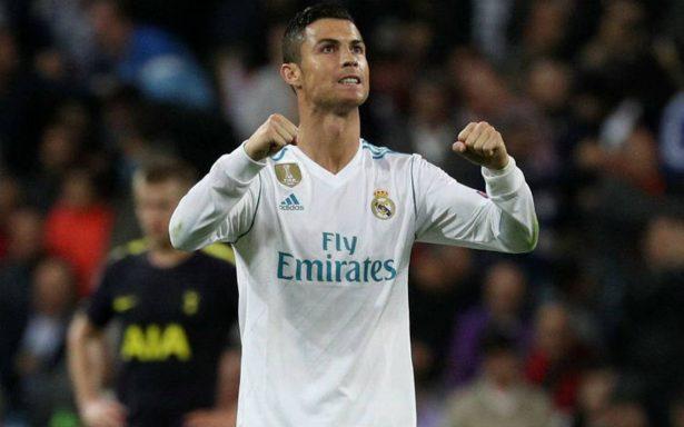 ¿Va por el equipo de futbol?, Ronaldo quiere siete hijos y otros tantos Balones de Oro