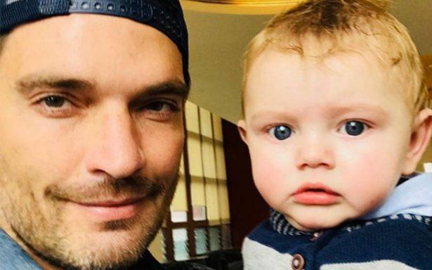 Si Matías no fuera mi hijo, sería lo peor en mi vida: Julián Gil