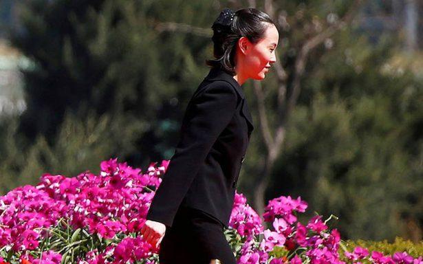 Kim Yo-Jong, la representante de la dinastía norcoreana que hará historia en Pyeongchang