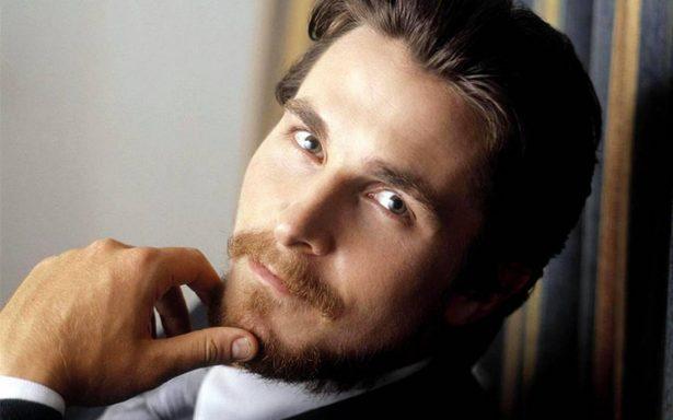 Christian Bale sorprende con su aumento de peso