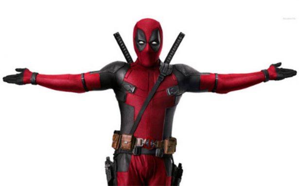 """""""Deadpool 2"""" recauda 301 mdd en su estreno internacional"""