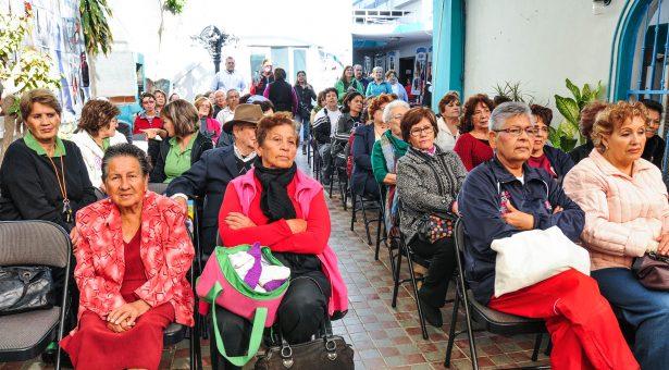 Asegurado el pago a pensionados y jubilados, informa el IMSS