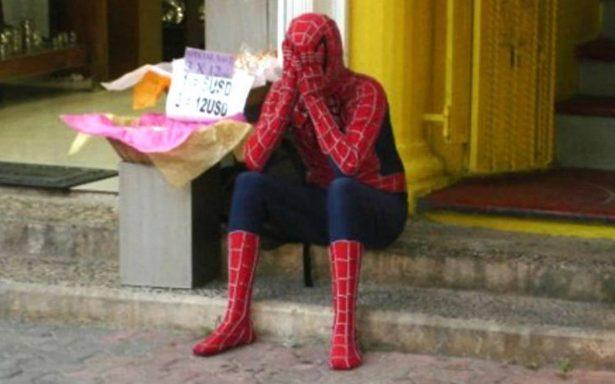 Spider-Man estuvo a punto de nunca existir, revela Stan Lee