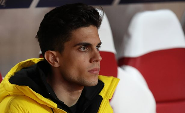 Bartra ya desea volver a jugar con Borussia Dortmund tras ataque