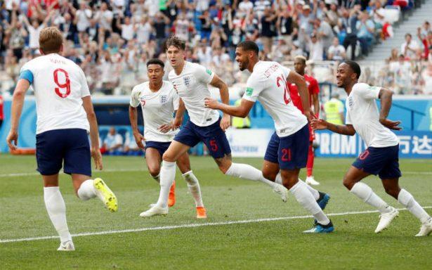 "Inglaterra y su ""Huracán"" Harry Kane arrasan a Panamá 6-1"