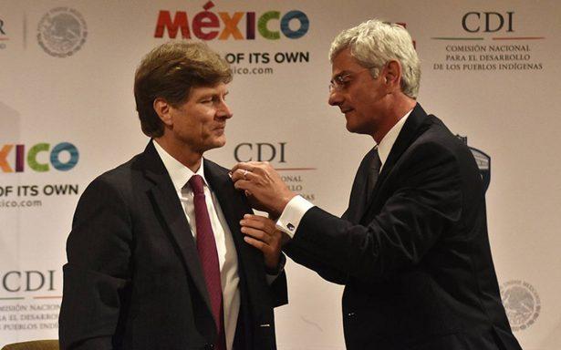 México y NFL, con grandes objetivos