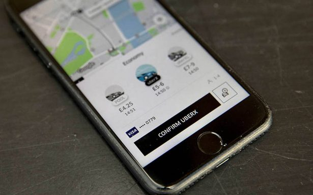 INAI va contra Uber: pide informe de afectaciones en México por hackeo
