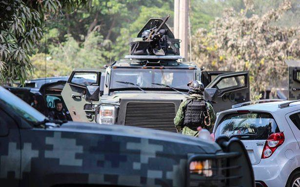 Hay confianza y voluntad política para aprobar Ley de Seguridad Interior: Gamboa