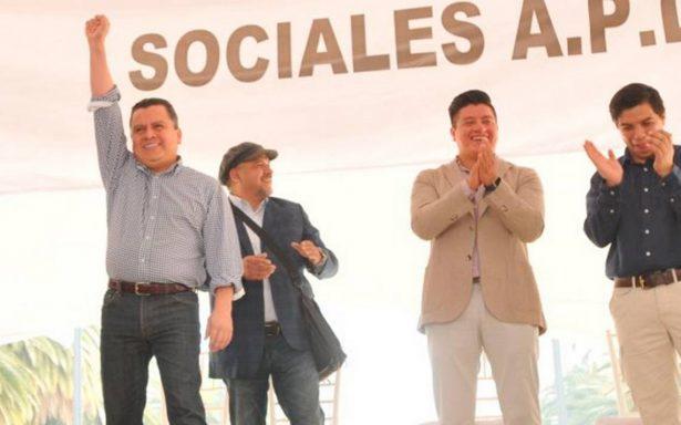 PRD defiende a Melquiades Vergara, acusado de lavado de dinero en Q.Roo