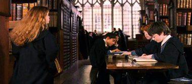 """Librería que inspiró a escritora de """"Harry Potter"""" cumple 111 años"""