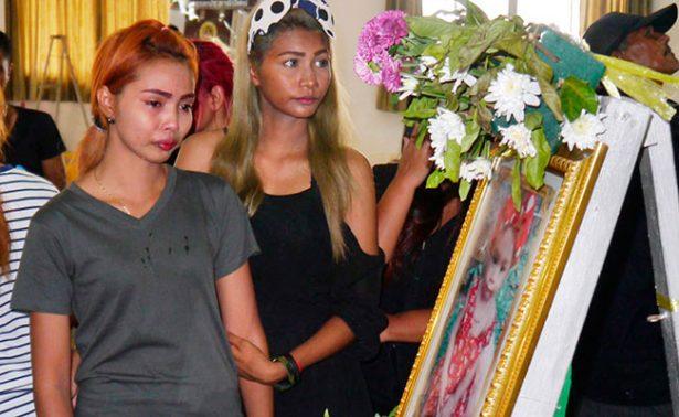 Tailandia, impactada por asesinato de niña transmitido en Facebook