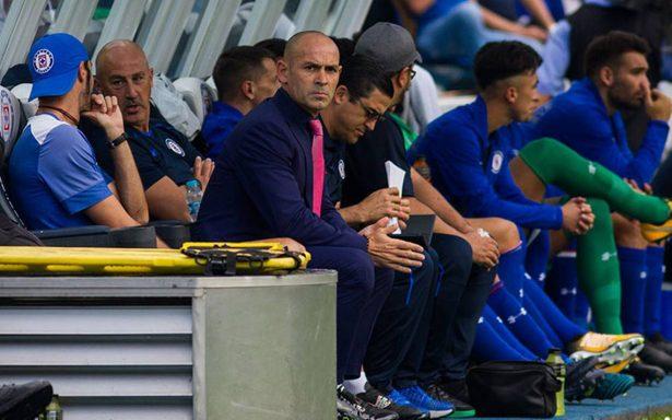 Paco Jémez, ¿fuera del Cruz Azul? Suena para regresar a España
