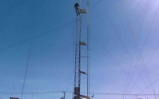 Restablecen sistema de alerta sísmica en Oaxaca