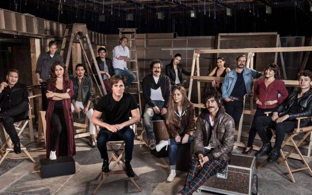 Serie sobre Luis Miguel inicia grabaciones en la CDMX